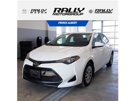 2018 Toyota Corolla  (Stk: V884) in Prince Albert - Image 1 of 13