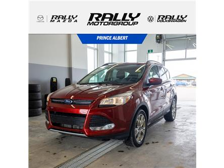 2015 Ford Escape SE (Stk: V737A) in Prince Albert - Image 1 of 15