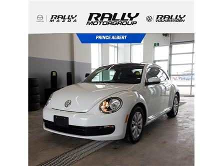 2014 Volkswagen Beetle  (Stk: V898) in Prince Albert - Image 1 of 12
