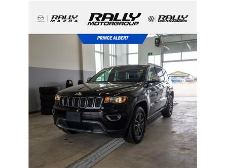 2018 Jeep Grand Cherokee Limited (Stk: V906) in Prince Albert - Image 1 of 15