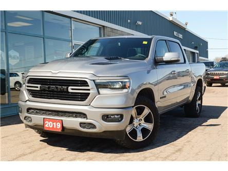 2019 RAM 1500 Sport (Stk: P1738) in Renfrew - Image 1 of 29