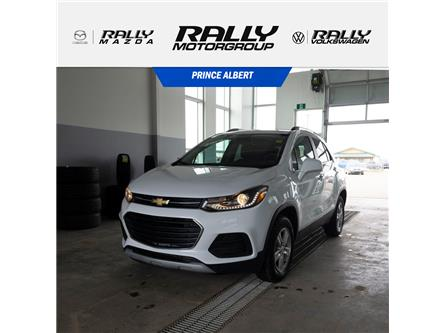 2019 Chevrolet Trax LT (Stk: V986) in Prince Albert - Image 1 of 15
