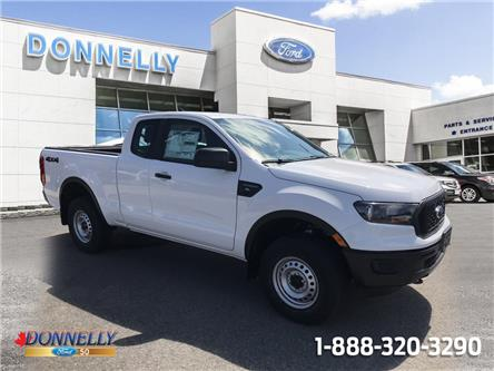 2020 Ford Ranger XL (Stk: DT463) in Ottawa - Image 1 of 19