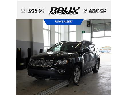 2016 Jeep Compass Sport/North (Stk: V1019) in Prince Albert - Image 1 of 15