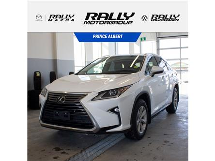 2017 Lexus RX 350 Base (Stk: V1062) in Prince Albert - Image 1 of 15