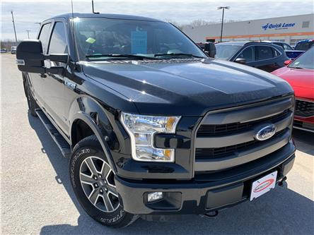 2016 Ford F-150  (Stk: 20T294A) in Midland - Image 1 of 16