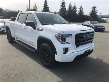 2020 GMC Sierra 1500 Elevation (Stk: 20T75) in Port Alberni - Image 1 of 24