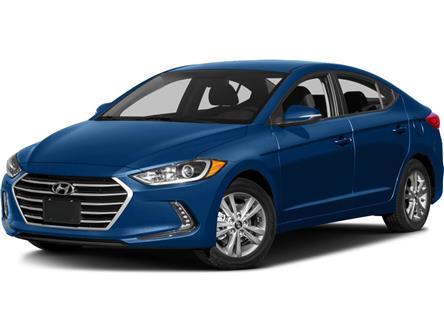 2018 Hyundai Elantra GL (Stk: U2597) in Saint John - Image 1 of 7