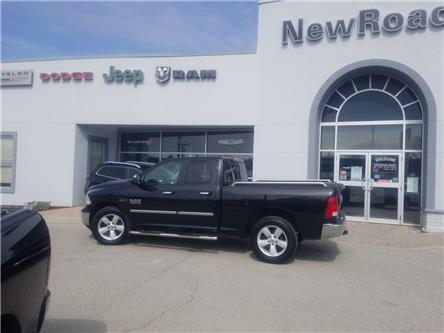 2016 RAM 1500 SLT (Stk: 24737T) in Newmarket - Image 1 of 19