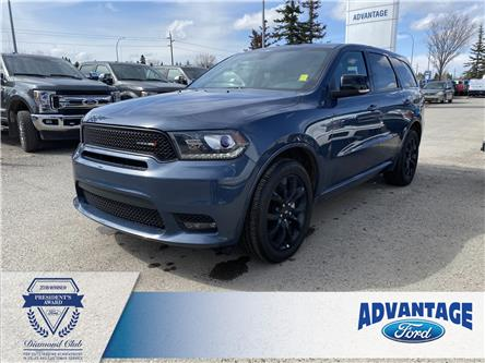 2019 Dodge Durango GT (Stk: BI5638) in Calgary - Image 1 of 25