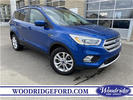 2017 Ford Escape SE (Stk: 17481) in Calgary - Image 1 of 20