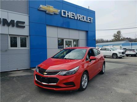2017 Chevrolet Cruze Hatch LT Auto (Stk: 20525) in Espanola - Image 1 of 14