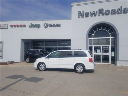 2016 Dodge Grand Caravan SE/SXT (Stk: 24740P) in Newmarket - Image 1 of 17