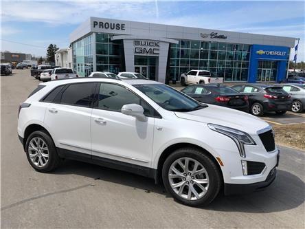 2020 Cadillac XT5 Sport (Stk: 4668-20) in Sault Ste. Marie - Image 1 of 13