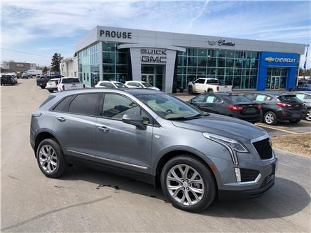 2020 Cadillac XT5 Sport (Stk: 4808-20) in Sault Ste. Marie - Image 1 of 15