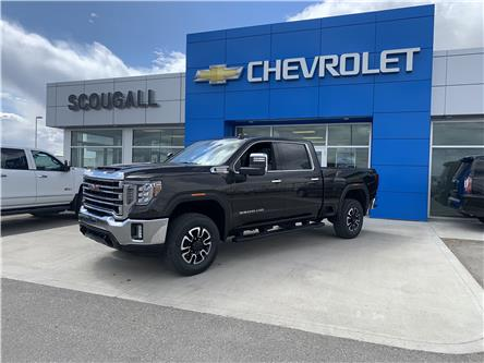 2020 GMC Sierra 3500HD SLT (Stk: 216001) in Fort MacLeod - Image 1 of 17