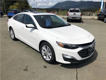 2020 Chevrolet Malibu LT (Stk: 20C52) in Port Alberni - Image 1 of 15