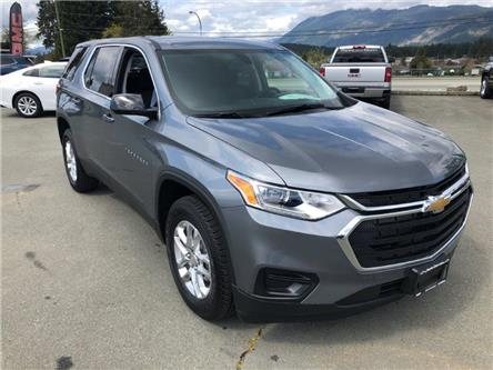 2020 Chevrolet Traverse LS (Stk: 20T23) in Port Alberni - Image 1 of 19