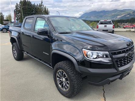 2020 Chevrolet Colorado ZR2 (Stk: 20T54) in Port Alberni - Image 1 of 22