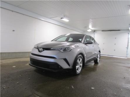 2018 Toyota C-HR XLE (Stk: 2012231) in Regina - Image 1 of 26