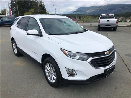 2020 Chevrolet Equinox LT (Stk: 20T67) in Port Alberni - Image 1 of 18