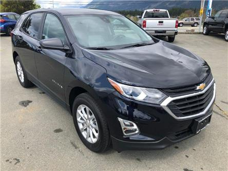 2020 Chevrolet Equinox LS (Stk: 20T48) in Port Alberni - Image 1 of 18