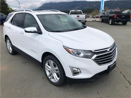 2020 Chevrolet Equinox Premier (Stk: 20T36) in Port Alberni - Image 1 of 20