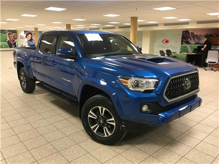 2018 Toyota Tacoma SR5 (Stk: 200522A) in Calgary - Image 1 of 21