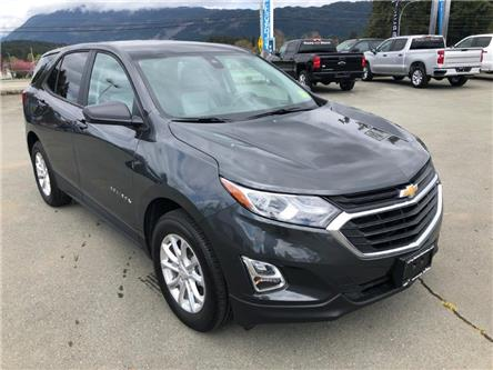 2020 Chevrolet Equinox LS (Stk: 20T65) in Port Alberni - Image 1 of 18
