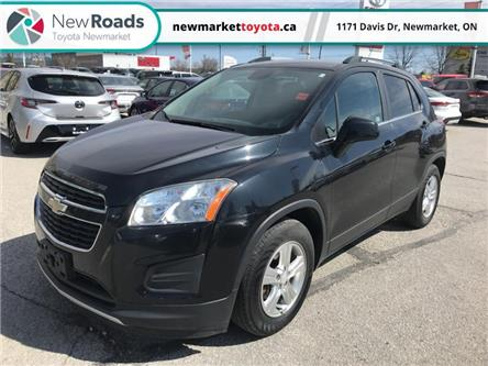 2013 Chevrolet Trax 2LT (Stk: SP5894) in Newmarket - Image 1 of 23