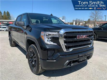 2020 GMC Sierra 1500 Base (Stk: 200282) in Midland - Image 1 of 8
