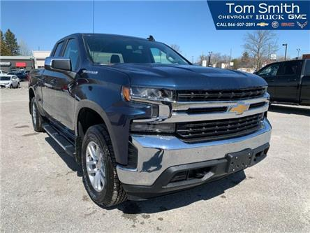 2020 Chevrolet Silverado 1500 LT (Stk: 200298) in Midland - Image 1 of 8