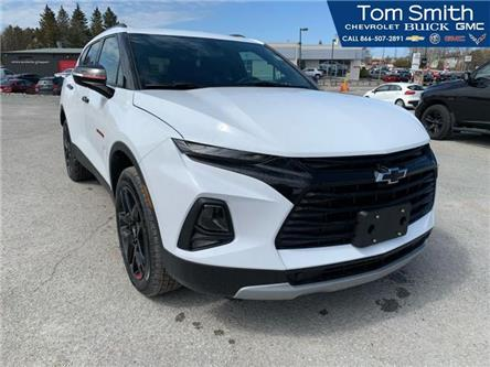 2020 Chevrolet Blazer LT (Stk: 200269) in Midland - Image 1 of 8