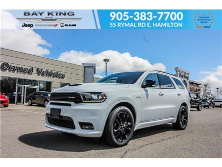 2020 Dodge Durango R/T (Stk: 7037R) in Hamilton - Image 1 of 30