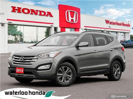 2014 Hyundai Santa Fe Sport 2.4 Premium (Stk: U6826A) in Waterloo - Image 1 of 27