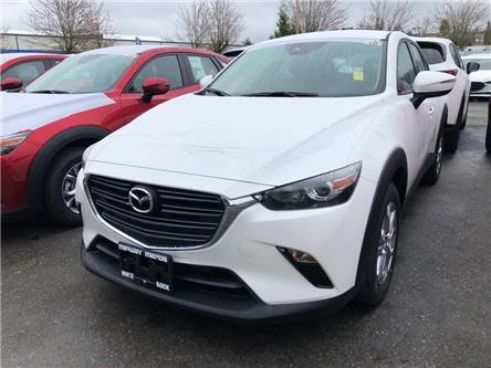 2020 Mazda CX-3 GS (Stk: 472043) in Surrey - Image 1 of 5