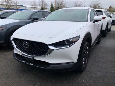 2020 Mazda CX-30 GT (Stk: 132680) in Surrey - Image 1 of 5