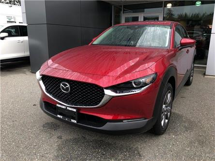 2020 Mazda CX-30 GT (Stk: 126247) in Surrey - Image 1 of 5