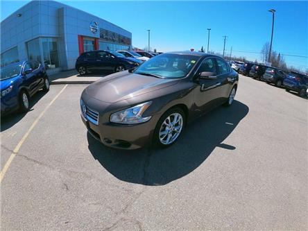 2012 Nissan Maxima SV (Stk: 19-461A) in Smiths Falls - Image 1 of 12