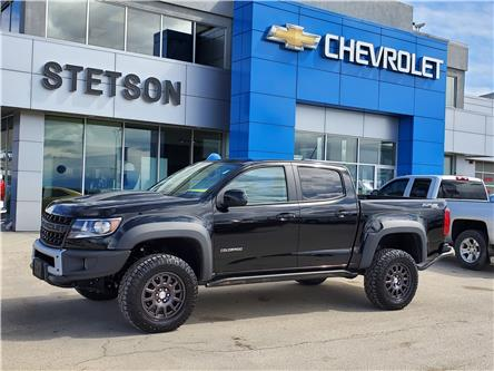2020 Chevrolet Colorado ZR2 (Stk: 20-241) in Drayton Valley - Image 1 of 16