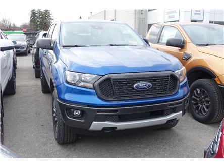 2020 Ford Ranger XLT (Stk: 2003570) in Ottawa - Image 1 of 13