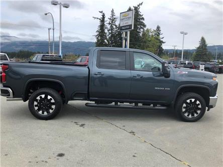 2020 Chevrolet Silverado 3500HD LT (Stk: 20T84) in Port Alberni - Image 1 of 19