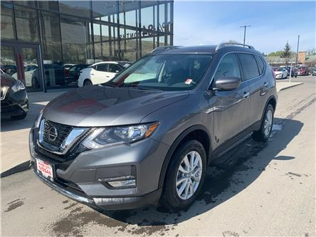 2020 Nissan Rogue SV (Stk: T20073) in Kamloops - Image 1 of 27