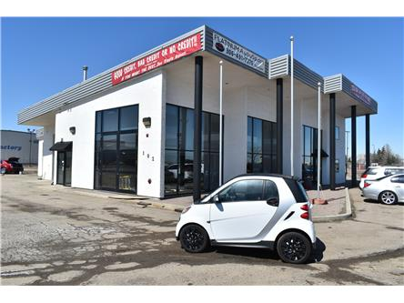 2014 Smart Fortwo Pure (Stk: P37406) in Saskatoon - Image 1 of 13