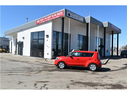 2016 Kia Soul LX (Stk: BP700) in Saskatoon - Image 1 of 23
