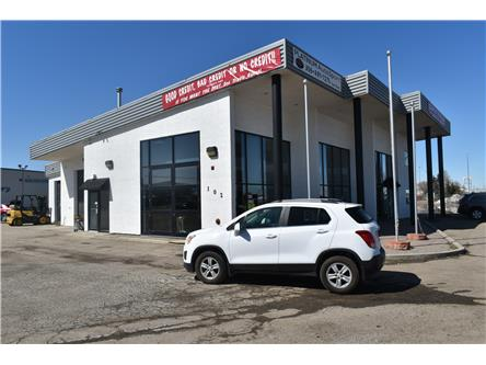 2013 Chevrolet Trax 2LT (Stk: BP709) in Saskatoon - Image 1 of 23