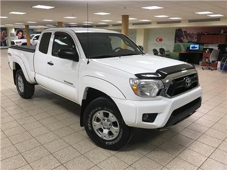 2012 Toyota Tacoma V6 (Stk: 200254B) in Calgary - Image 1 of 16