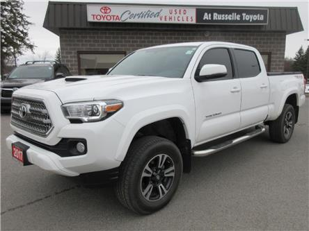 2017 Toyota Tacoma  (Stk: 202811) in Peterborough - Image 1 of 23