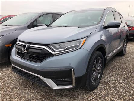 2020 Honda CR-V Touring (Stk: I200248) in Mississauga - Image 1 of 5