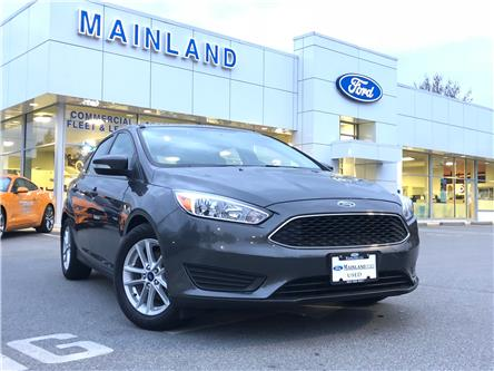 2018 Ford Focus SE (Stk: P0488) in Vancouver - Image 1 of 26